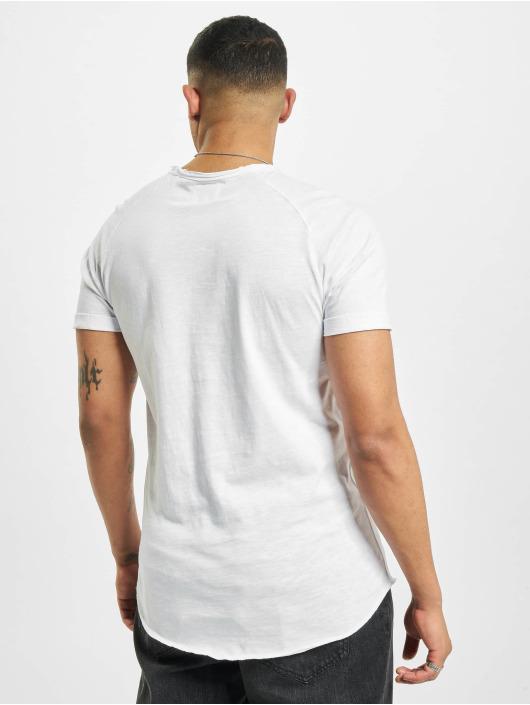 Redefined Rebel T-Shirt Kas weiß