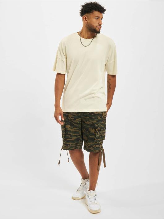Redefined Rebel T-Shirt Rebel Conner weiß