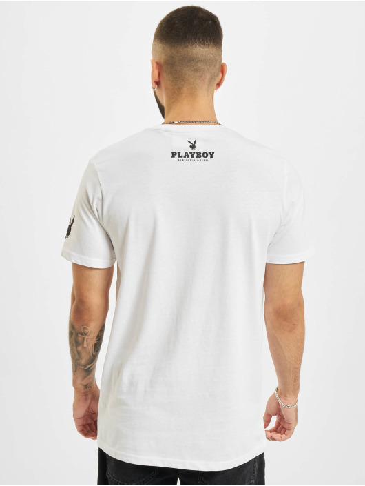 Redefined Rebel T-Shirt Rebel Malachi white