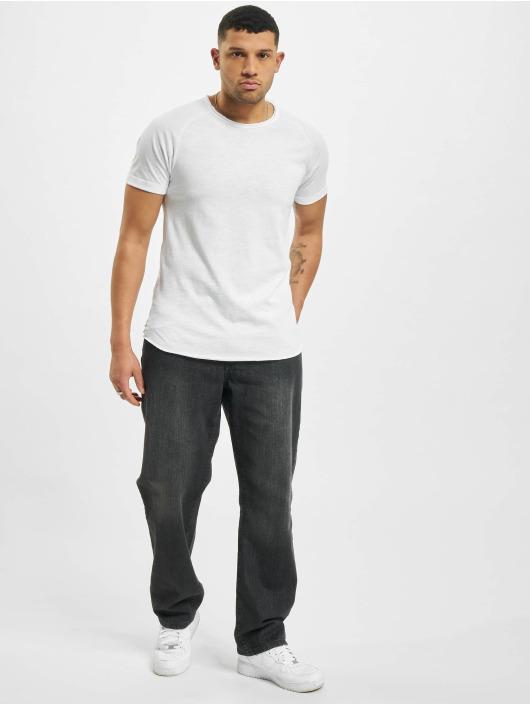 Redefined Rebel T-shirts Kas hvid