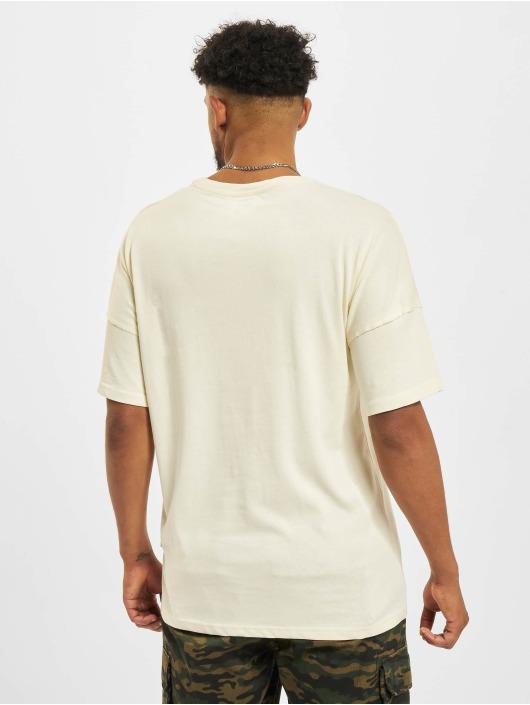 Redefined Rebel T-skjorter Rebel Conner hvit