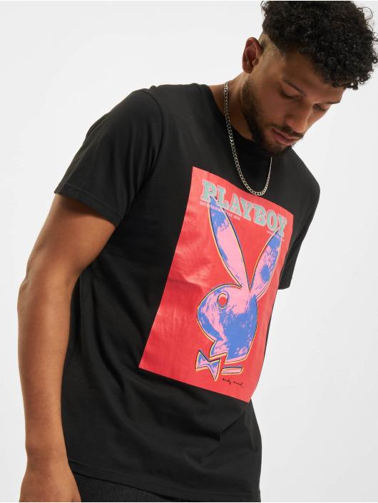 Redefined Rebel T-skjorter Malachi svart