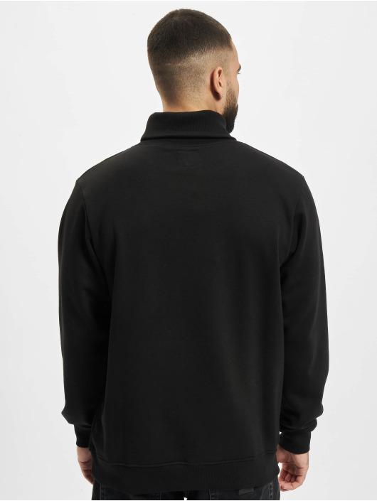 Redefined Rebel trui Rebel RRYota zwart