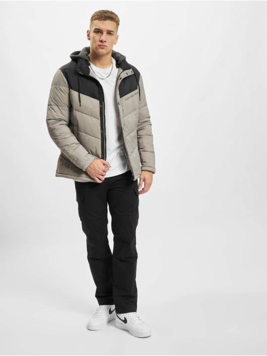 Redefined Rebel Winter Jacket RRVan grey