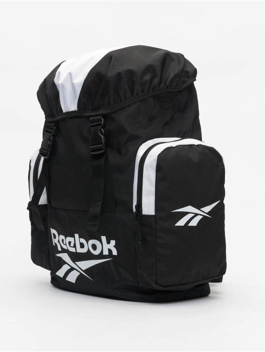 Reebok Рюкзак Classic Archive черный