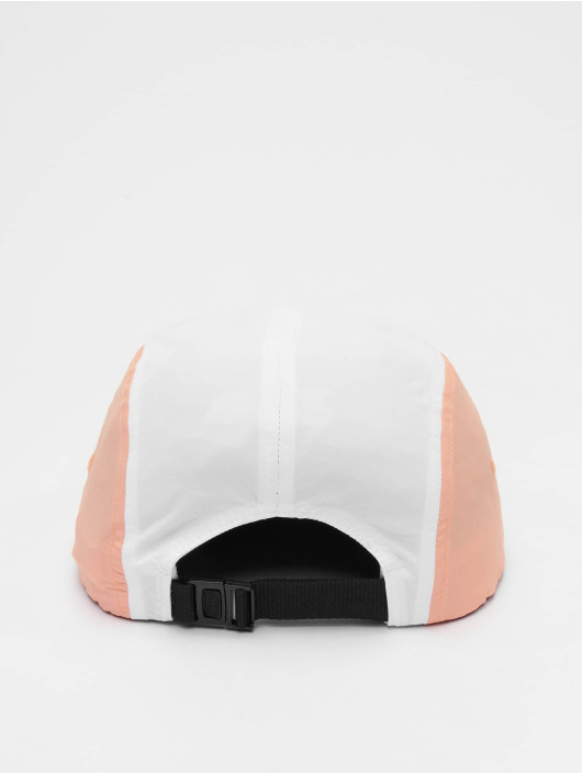 Reebok 5 Panel Cap Retro Running white