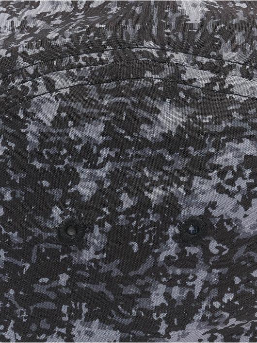 Reebok 5 Panel Caps Classics Aop schwarz