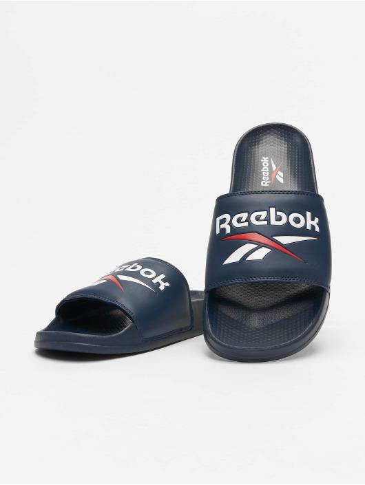 Reebok Badesko/sandaler Classic blå