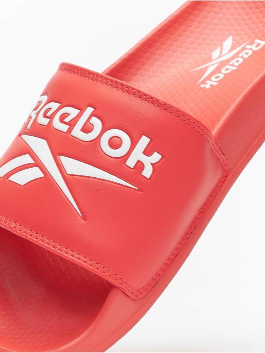 Reebok Badesko/sandaler Classic red