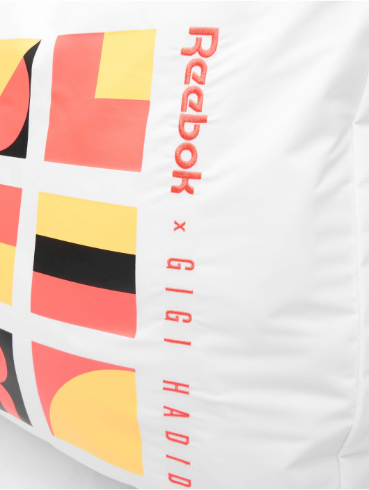 Reebok Bag Classic Gigi Hadi white