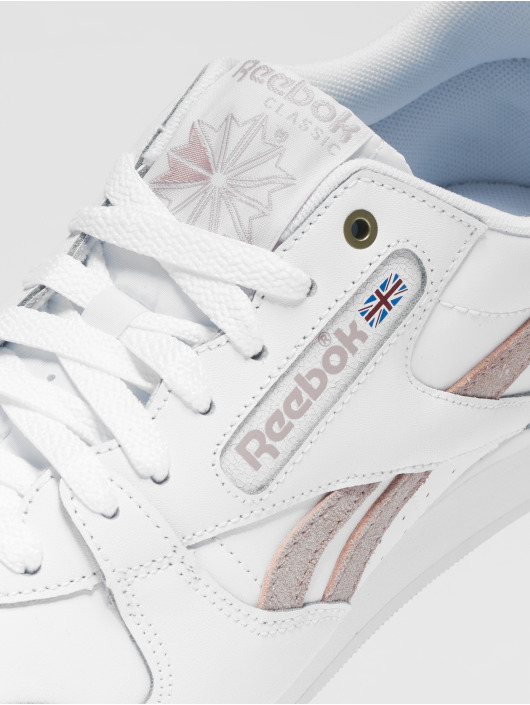 Reebok Blanc Homme Mu Pro 1 463804 Phase Baskets R7qRrZ8
