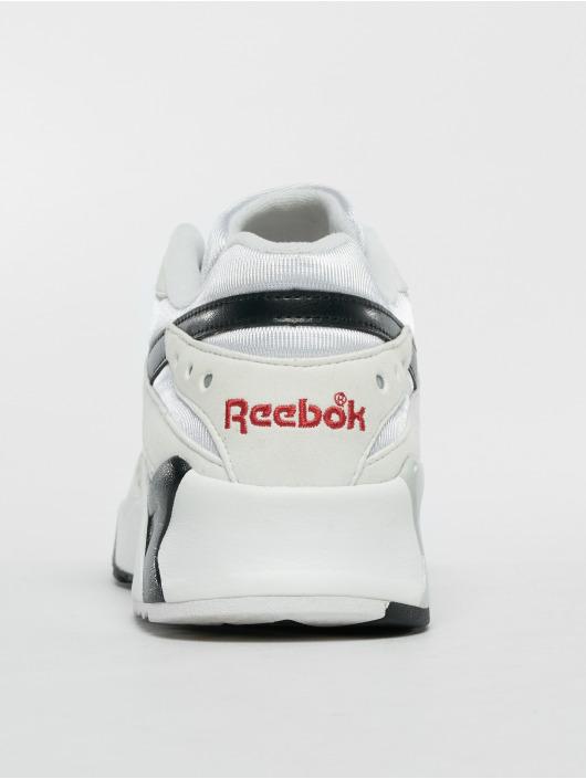 Reebok Baskets Aztrek blanc