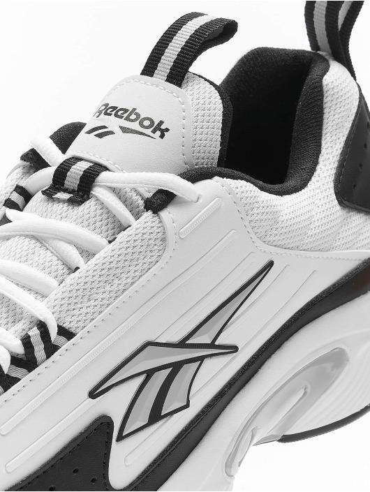 Reebok Baskets DMX Series 2200 blanc