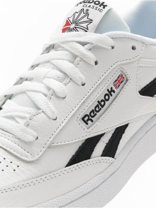 Reebok Baskets Club C Revenge MU blanc