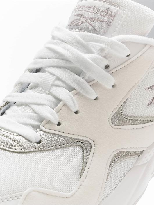 Reebok Baskets Torch Hex blanc