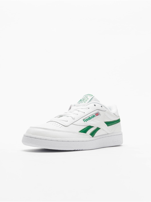 Reebok Club C Revenge Mu Sneakers WhiteGlen GreenNone