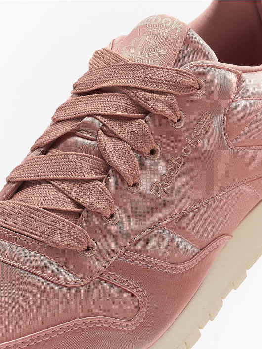 Reebok Baskets Classic Leather magenta