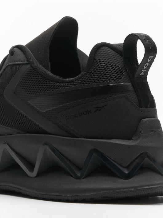 Reebok Baskets Zig Elusion Energy noir