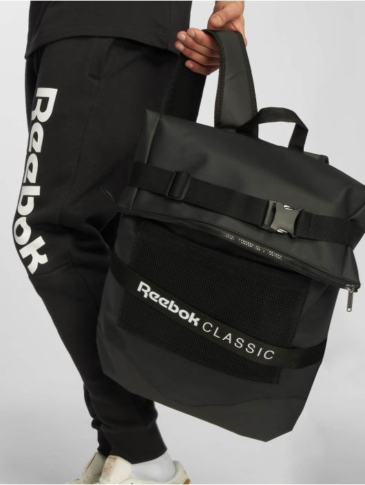 Reebok Batohy Classic Ops Strap èierna