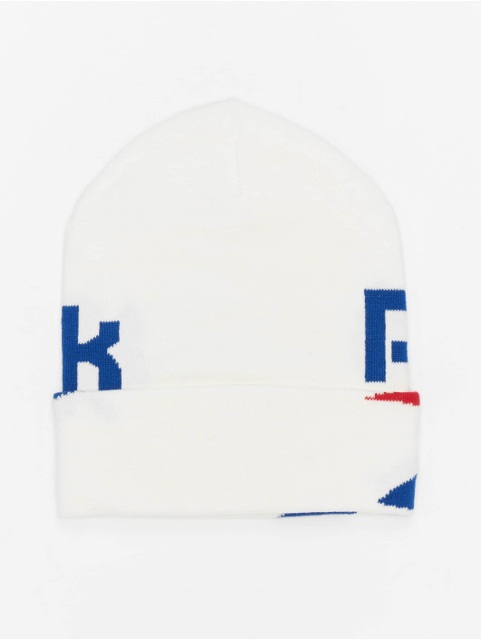 Reebok Beanie Lost Found blanco