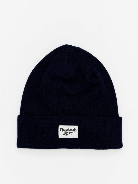 Reebok Beanie Foundation negro