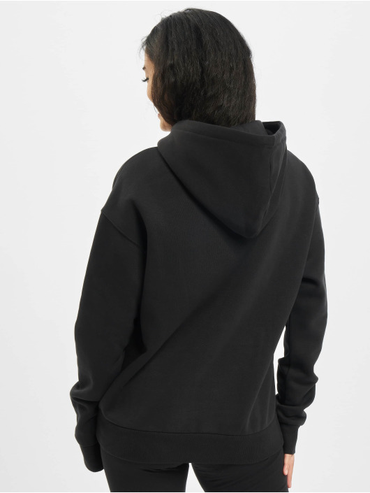 Reebok Bluzy z kapturem Ts Modern Safari czarny