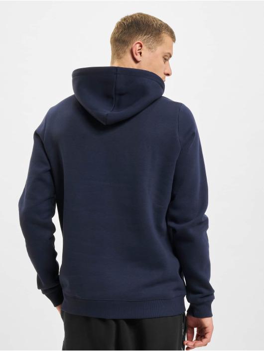 Reebok Bluzy z kapturem RI FLC OTH niebieski