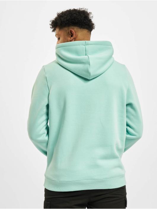 Reebok Bluzy z kapturem RI Fleece OTH niebieski