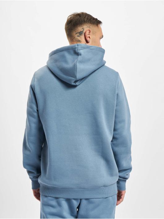Reebok Bluzy z kapturem RI FLC OTH BL niebieski