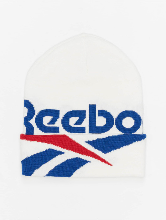 Reebok Bonnet Lost Found blanc