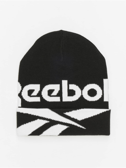 Reebok Bonnet Lost Found noir