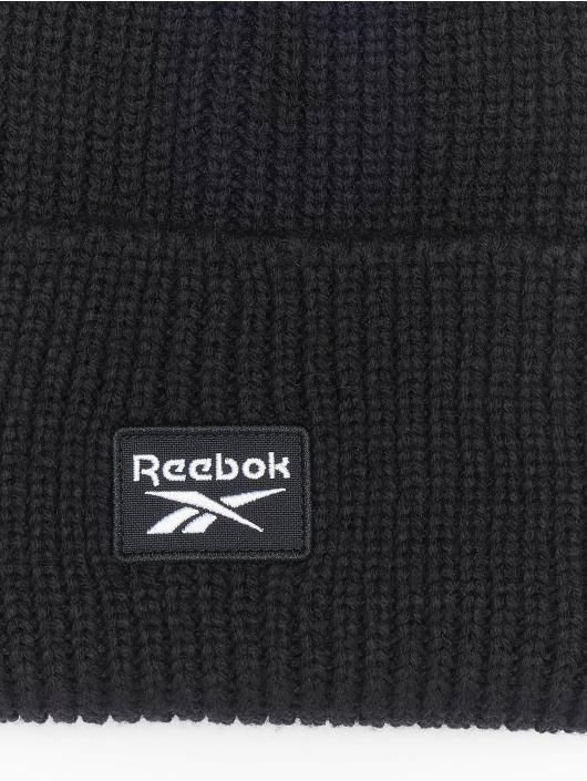Reebok Bonnet CL FO noir
