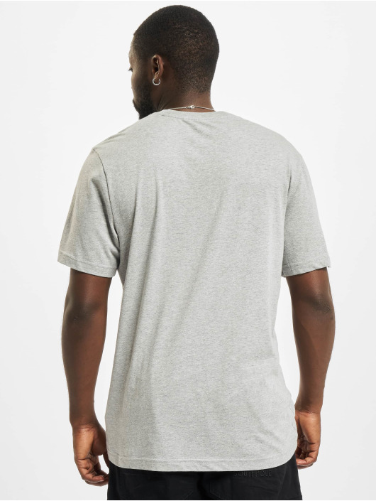 Reebok Camiseta RI Big Logo gris