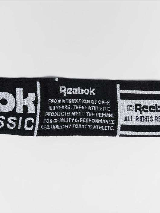 Reebok Echarpe Classic Football Fan noir