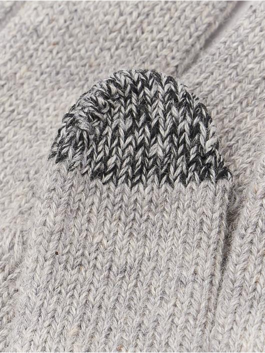 Reebok Gants TE Knitted gris