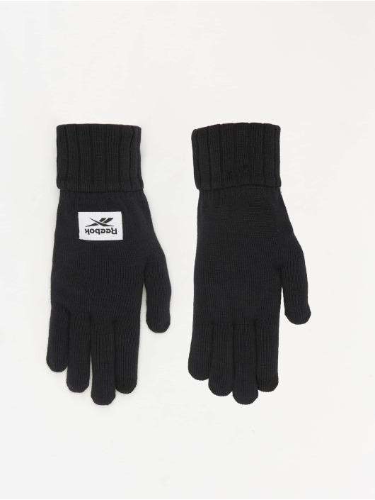 Reebok Gants TE Knitted noir