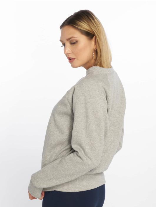 Reebok Gensre AC Iconic Fleece grå
