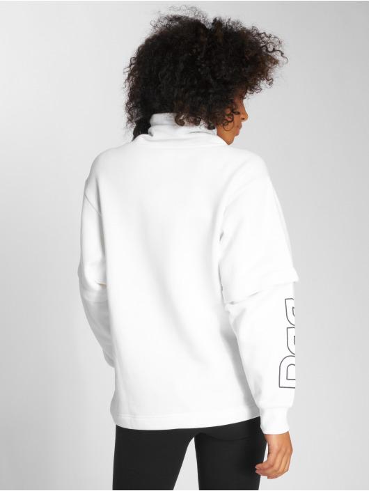 Reebok Gensre AC Oversized hvit