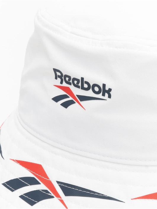 Reebok Hat Classic Vector white