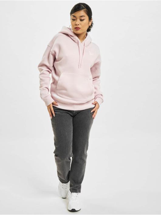 Reebok Hettegensre Ri Fleece rosa