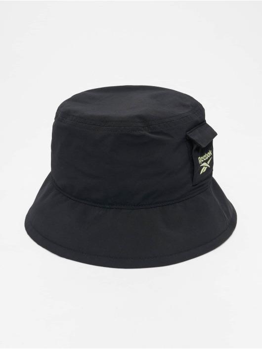 Reebok hoed Classics Summer Retreat zwart
