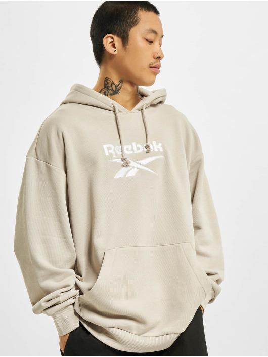 Reebok Hoodie CL F Vector beige