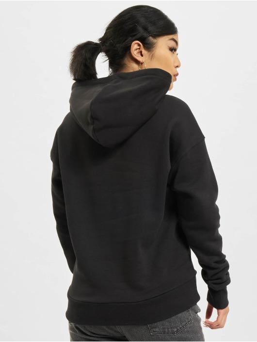 Reebok Hoodie Ri Bl Fleece black