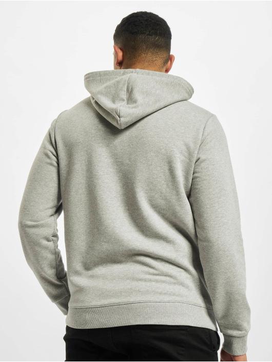 Reebok Hoodie Identity French Terry OTH Big Logo grey
