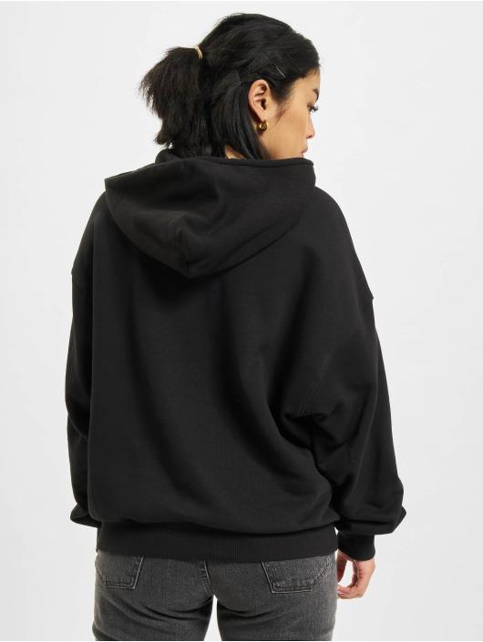 Reebok Hoodies CL F Big Logo FT čern