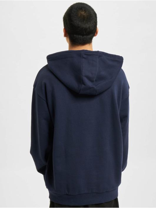 Reebok Hoody CL F Vector blau