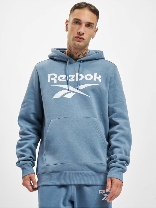 Reebok Hoody RI FLC OTH BL blau