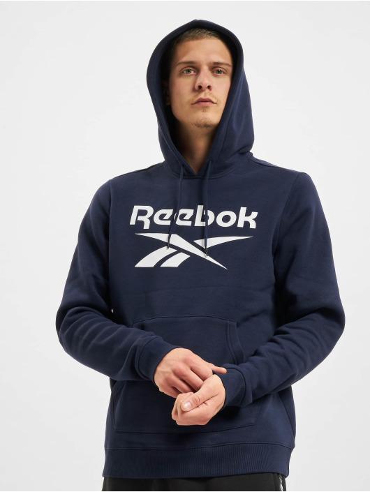 Reebok Hoody RI FLC OTH blauw