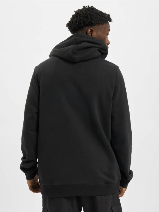 Reebok Hoody Identity French Terry OTH Big Logo zwart