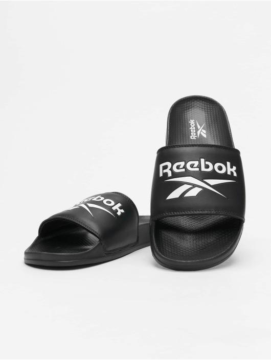 Reebok Japonki Reebok Classic Slides czarny